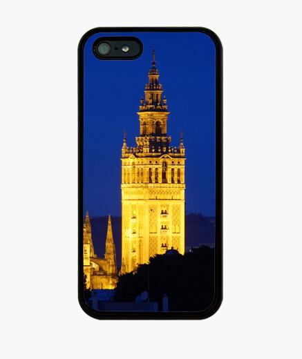 Funda iPhone La Giralda de Sevilla