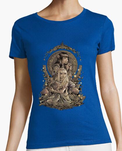 T-shirt la great congiunzione