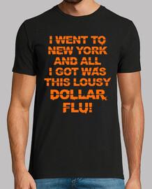 la gripe dólar