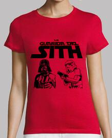 La Guarida del Sith - Chica corta