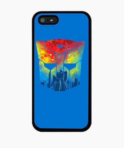 Cover iPhone la guerra sulla terra