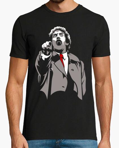 Camiseta La Invasión de los Ultracuerpos