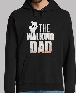 la jersey dad walking
