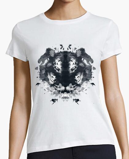 Tee-shirt la jungle secrète