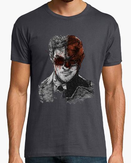 Tee-shirt La justice est aveugle