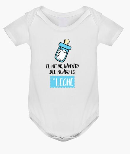 Ropa infantil La leche