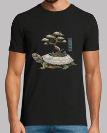 la legendaria camisa kame para hombre