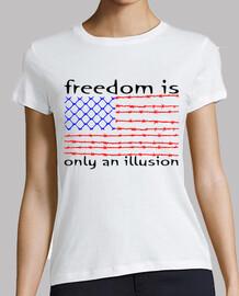 la libertà è only un39illusione