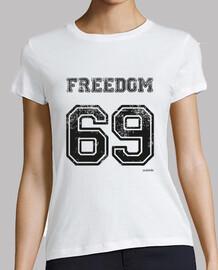 la liberté 69