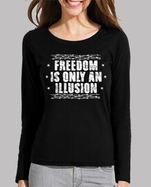 la liberté est une illusion