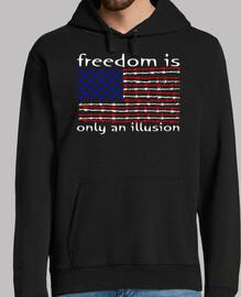 la liberté n39est qu39une illusion