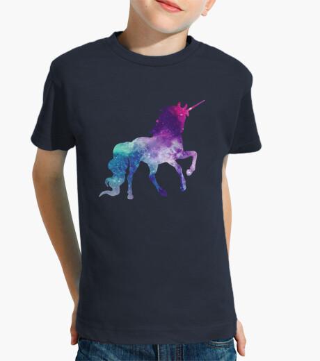 Vêtements enfant La licorne