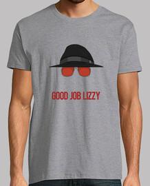 la liste noire - good travail lizzy