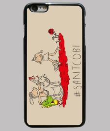 La llegenda - Funda iPhone 6 PLUS