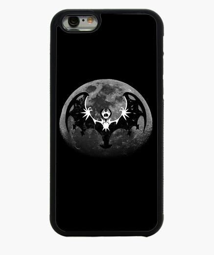 Coque Iphone 6 / 6S la lune noire