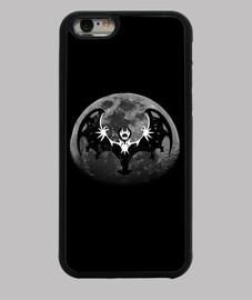 la lune noire