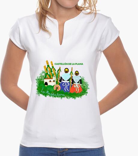 Camiseta la magdalena