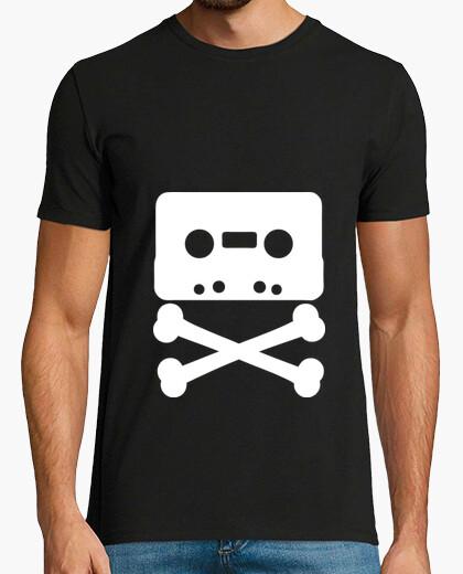 Tee-shirt la maison tapant