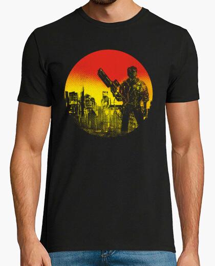 Camiseta la mala educación