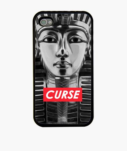 Cover iPhone la maledizione di tutankhamon
