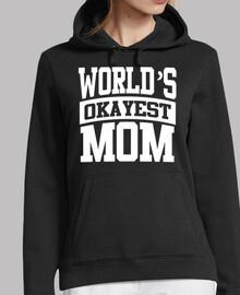 la maman la plus agréable du monde