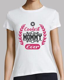 la maman la plus cool jamais