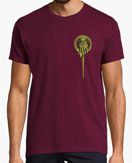Camiseta La mano del rey H