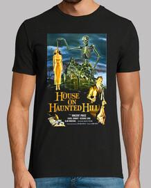 La mansión de los horrores