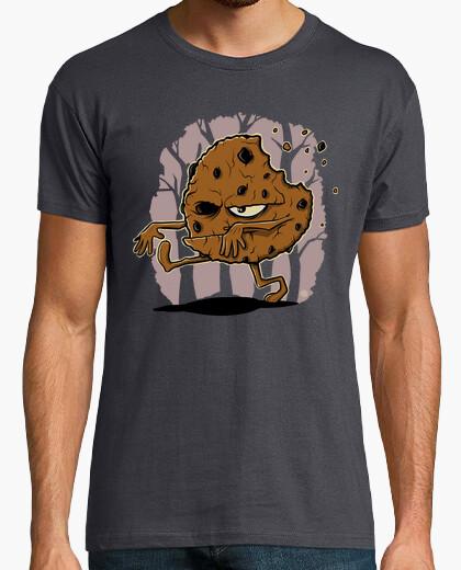 Tee-shirt la marche cookie