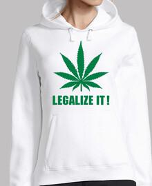 la marihuana la legaliza