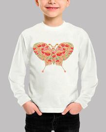 la mariposa