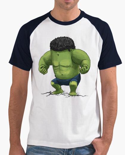 Camiseta La Masa by Calvichi's