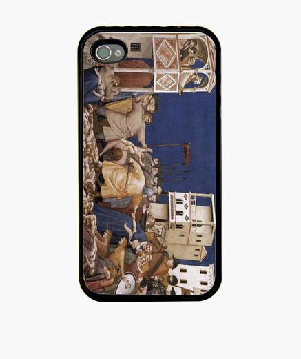Funda iPhone La masacre de los inocentes - Giotto