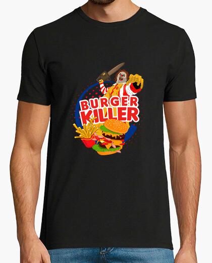 Camiseta La matanza de Texas