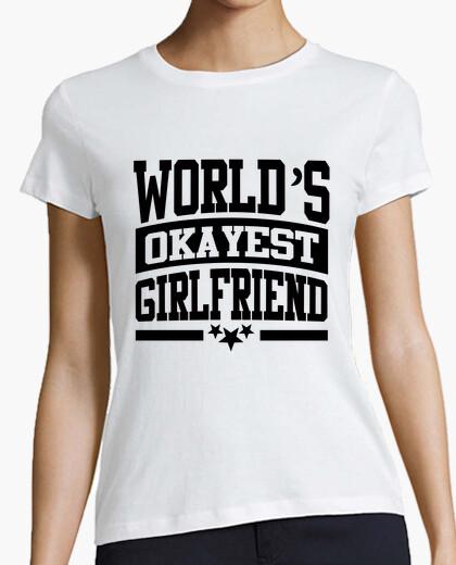 Tee-shirt la meilleure amie du monde