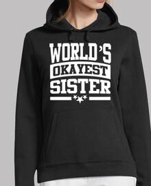 la meilleure soeur du monde