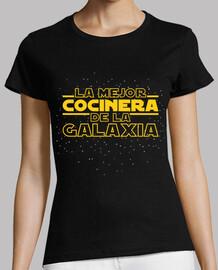 La Mejor Cocinera De La Galaxia