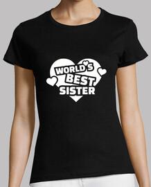 la mejor hermana del mundo