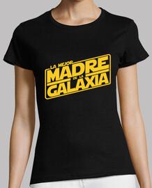 La mejor madre de la galaxia