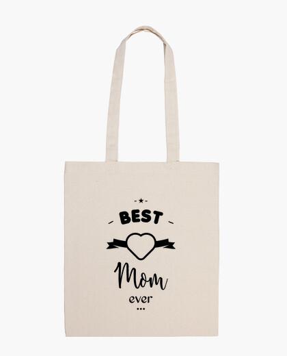 Bolsa la mejor madre de todas