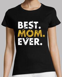 la mejor mamá del mundo