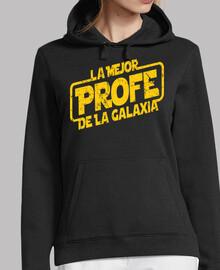La Mejor Profe De La Galaxia