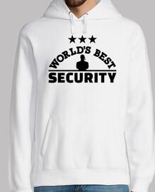 la mejor seguridad del mundo