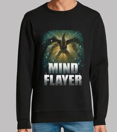 la mente flayer