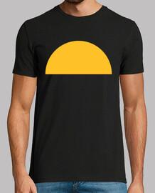 la metà del sole