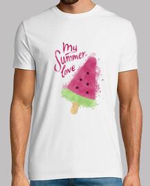 la mia estate amore h
