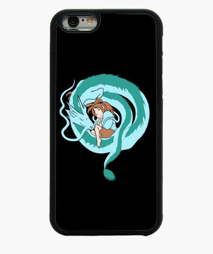 Cover iPhone 6 / 6S la mia forma di drago
