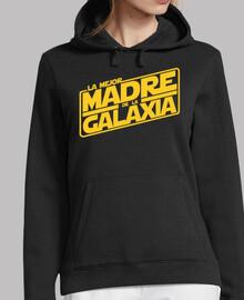 la migliore mamma della galassia