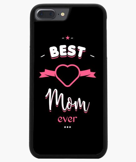 Cover iPhone 7 Plus / 8 Plus la migliore mamma di sempre