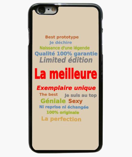 Cover iPhone 6 Plus  / 6S Plus la migliore shell